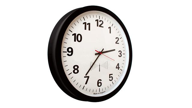 Horloges Ethernet