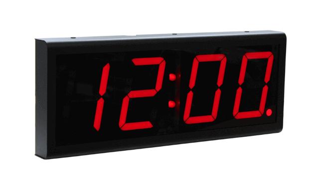 Horloge NTP