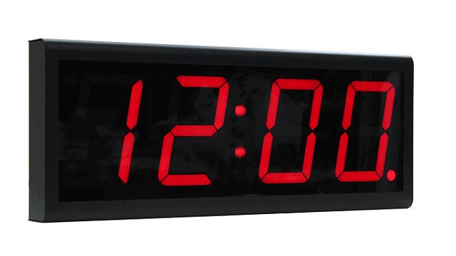 Horloges NTP